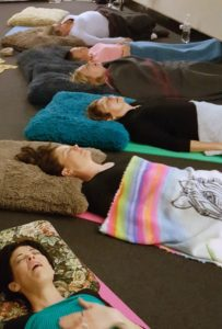 Breathwork with Ann Moloney