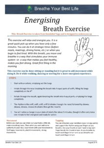 Kundalini Breath